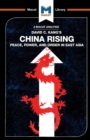 China Rising : Peace, Power and Order in East Asia - Book