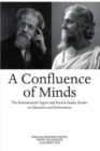 Confluence of Minds : The Geddes-Tagore Reader - Book