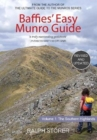 Baffies' Easy Munro Guide : Southern Highlands - Book