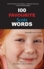 100 Favourite Scots Words - Book