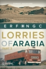 Lorries of Arabia 3: ERF NGC - Book