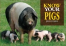 Know Your Pigs - Book