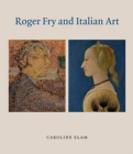 Roger Fry and Italian Art - Book