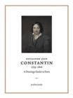 Guillaume Jean Constantin (1755-1816) : A Drawings Dealer in Paris - Book