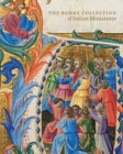 The Burke Collection of Italian Miniatures - Book