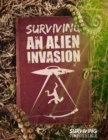 Surviving an Alien Invasion - Book