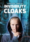 Invisibility Cloaks - Book