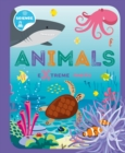 Animals - Book