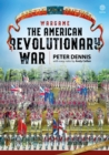 Wargame: the American Revolutionary War - Book