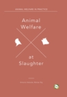 Animal Welfare at Slaughter - eBook