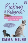 Picking a Pedigree - eBook
