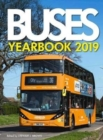 Buses Yearbook 2019 - Book