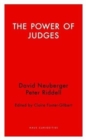 The Power of Judges - Book