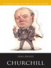 Churchill - eBook