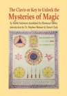 Clavis or Key to Unlock the MYSTERIES OF MAGIC - Book