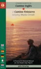 A Pilgrim's Guide to the Camino Ingles & Camino Finisterre : Including MuXia Circuit - Book