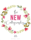 The New Calligraphy : Inspiration and instruction for 40 hand-lettered alphabets - Book