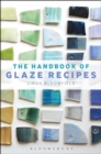 The Handbook of Glaze Recipes - Book