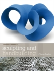 Sculpting and Handbuilding - Book