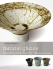 Natural Glazes : collecting and making - Book