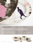 Ceramic Transfer Printing - Book