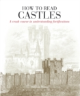 How To Read Castles - Book