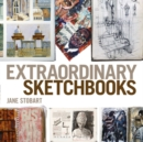 Extraordinary Sketchbooks - Book