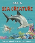 A Sea Creature - eBook