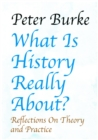 What is History Really About? : Reflections On Theory and Practice - Book