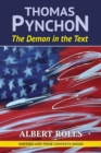 Thomas Pynchon : Demon in the Text - Book