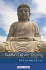 Buddha's Life and Teaching - Book