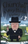 Churchill, A Very Peculiar History - Book