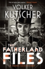 The Fatherland Files - Book
