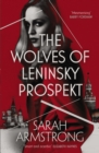 The Wolves of Leninsky Prospekt - Book