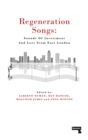 Regeneration Songs : Sounds of Investment and Loss in East London - Book