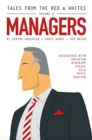 Tales from the Red & Whites Volume 3: Managers - Book