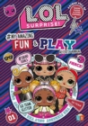 L.O.L. Surprise! #My Amazing Fun and Play Activity Annual - Book