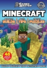 Gamesmaster Presents: Minecraft Ultimate Guide (Activity Book) - Book