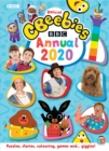 CBeebies Official Annual 2020 - Book