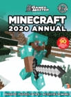 Minecraft Guide by GamesMaster 2020 Edition - Book