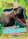 Natural History Museum - Dinosaurs 2020 Edition - Book