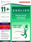 11+ Essentials English Practice Papers Book 1 - Book