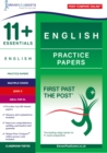 11+ Essentials English Practice Papers Book 2 - Book