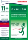 11+ Essentials English Comprehensions: Classic Literature Book 2 - Book