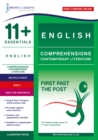 11+ Essentials English Comprehensions: Contemporary Literature Book 1 - Book