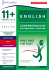 11+ English Comprehensions: Contemporary Literature Book 2 - Book