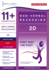 11+ Essentials Non-verbal Reasoning 2D Book 2 - Book