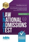 How to Pass the Law National Admissions Test (LNAT) : 100s of realistic sample test questions, fully worked answers & explanations, essential high-scoring tips and strategies for passing the National - Book