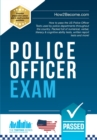Police Officer Exam : How to pass the US Police Officer Tests used by police departments throughout the country. Packed full of numerical, comprehension, literacy, spatial cognitive ability, written r - Book
