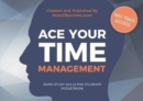 ACE YOUR TIME MANAGEMENT Pocketbook - Book